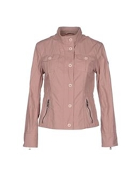 Yes Zee By Essenza Jackets Pink