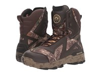 Irish Setter Vaprtrek Ls 8 Rt Xt 1200G Wp Brown Camo Men's Work Boots