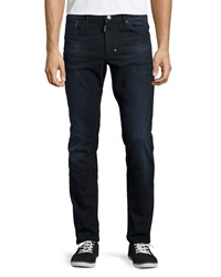 Antony Morato Vega Loose Tapered Jeans Night Blue