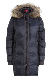 Parajumpers Connie Down Jacket With Fur Trimmed Hood Gr. S