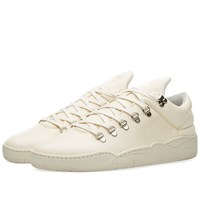 Filling Pieces Mountain Cut Sneaker Neutrals