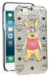 Mcm 'Rabbit' Iphone 6 And 6S Case