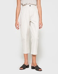 Need Patch Trouser Sand