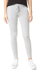 Heroine Sport Boost Sweatpants Heather Gray
