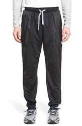 Men's Under Armour 'Diddy Bop' Moisture Wicking Training Pants Black Steel