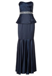 Lipsy Occasion Wear Blue