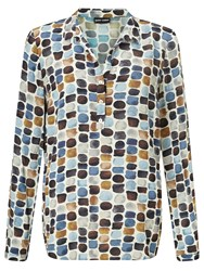 Gerry Weber Printed Blouse Multi