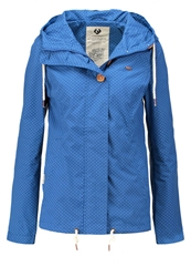 Ragwear Lynx Summer Jacket Royal Blue Dark Blue