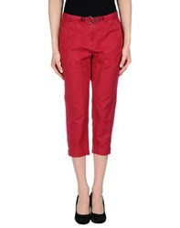 Rifle Trousers 3 4 Length Trousers Women