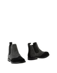 Pause Ankle Boots Lead