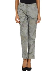 Dimensione Danza Casual Pants Grey