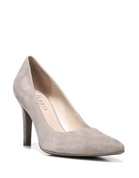 Franco Sarto Amore Slip On Pumps Taupe