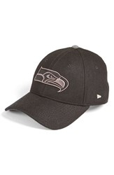 New Era Men's Cap '49Forty Seattle Seahawks' Baseball Cap