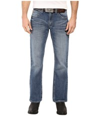 Ariat M6 Denver Jeans In Midway Midway Men's Jeans Gray