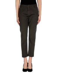 Superfine Casual Pants Lead