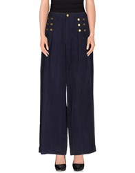 Alice By Temperley Trousers Casual Trousers Women Purple