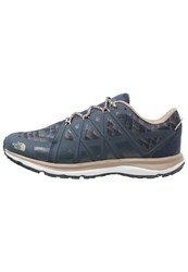 The North Face M2m Trainers Cosmic Blue Vintage Khaki
