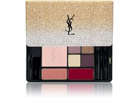 Yves Saint Laurent Beauty Women's Multi Use Palette Holiday Look 2016 Pink