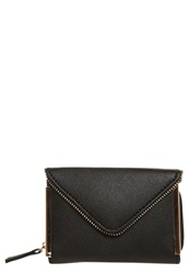 New Look Milly Wallet Black