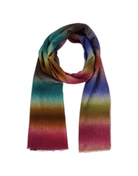 Altea Oblong Scarves Mauve