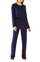 Bcbgmaxazria Women's Smitry Colorblock Jumpsuit