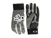 Oakley Factory Park Glove Grigio Scuro Cycling Gloves Black