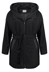 Junarose Jrmumba Short Coat Black