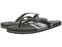 Billabong Cove Sandal Little Kid Big Kid Black Camo Men's Sandals