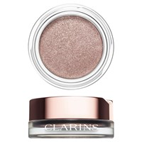 Clarins Ombre Iridescent Aqua Eyeshadow Silver Pink