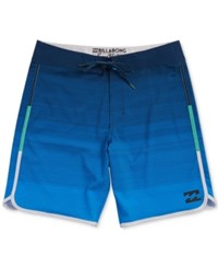 Billabong Men's Swimsuit Blue