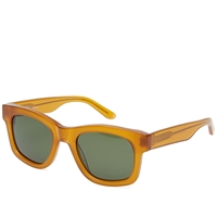 Sun Buddies Type 01 Sunglasses Burned Honey