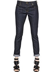 Burberry Stretch Japanese Denim Jeans