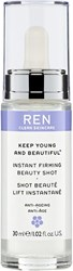 Ren Keep Young And Beautiful Instant Firming Beauty Shot Colorless No Color