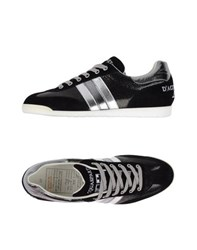 D'acquasparta Footwear Low Tops And Trainers Women Black