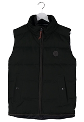 Marc O'polo Waistcoat Deep Forest Anthracite