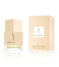 Yves Saint Laurent Y Heritage Edt 80Ml Female