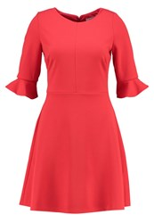 Oasis Cocktail Dress Party Dress Red