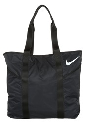 Nike Sportswear Tote Bag Black White