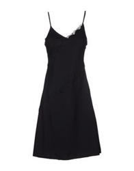 Christies Nightgowns Black