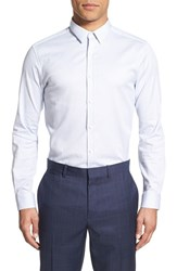 Men's Theory 'Zack Valona' Slim Fit Dress Shirt