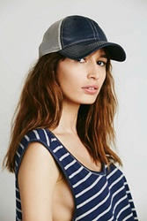 Dorfman Pacific Sunbleached Ball Cap
