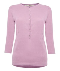 Nougat London Clara Jumper Rose