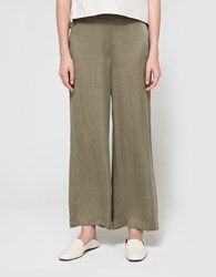Just Female Egon Pants In Litchen Green