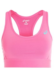 Asics Sports Bra Camelion Rose