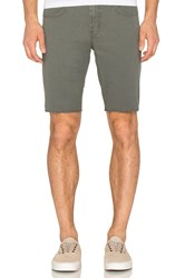 J Brand Tyler Cut Off Short Gray