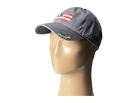 Life Is Good Tattered Chill Cap Smoky Grey Baseball Caps Gray