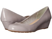 Chinese Laundry Dl Marching Light Grey Women's Wedge Shoes Gray