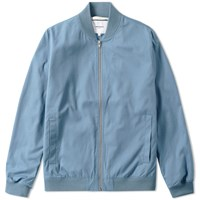 Norse Projects Ryan Ripstop Jacket Blue