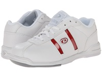 Dexter Kolors White Change Grey Blue Pink Black Red Men's Bowling Shoes