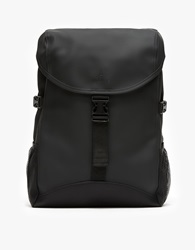 Rains Runner Bag Black